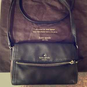 Kate Spade Cross Body Small